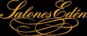Salones Edén logo